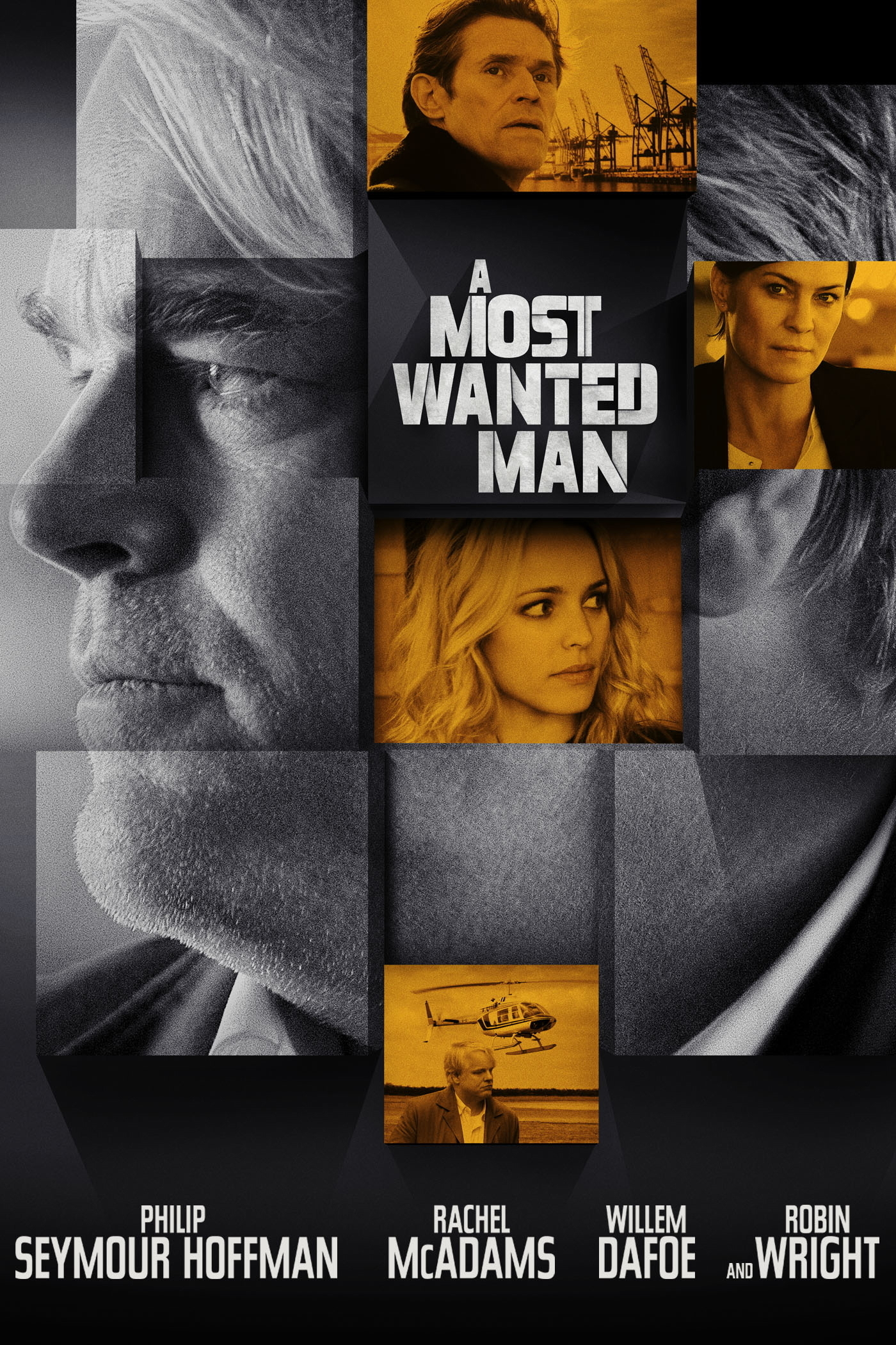 the most wanted man
