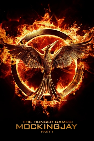 The Hunger Games Mockingjay - Part 1