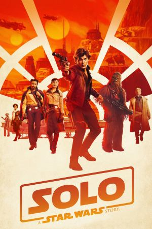 Solo: A Star Wars Story | Big-Mouth Bob's Bugjuice