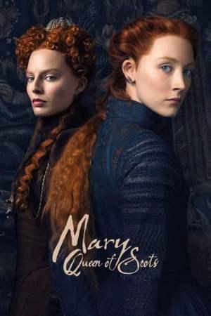 Mary, Queen of Scotts