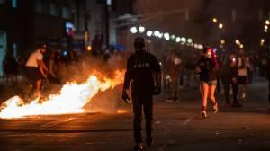 indy riots